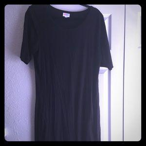 Lularoe Black Julia Sz XL